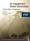Complexity and the Misguided Search for Grand Strategy, by Amy B. Zegart