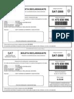NIT-38244888-PER-2013-10-COD-2046-NRO-11473838996-BOLETA