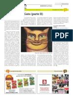 Historia del Gato (Parte II).