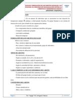 Coet Apuntes Esquema Grupos-Sociales