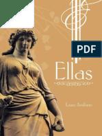 LIBRO ELLAS de Laura Antillano 2013