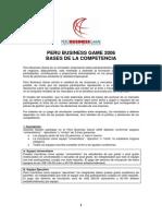 Bases Edicion 2006