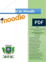 Manual de Moodle