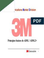 Bases de Adsl2 y Osp