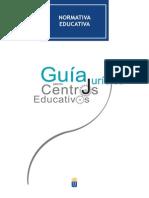 Guia Juridica Centros Educativos