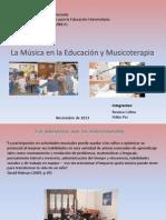 La Música en la Educación y la Musicoterapia.pptx