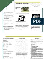 prestamos interbibliotecarios UPRA