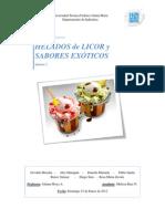 helados exoticos