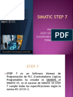 Simatic Step 7
