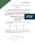 Algebra Booleana UNICAMP