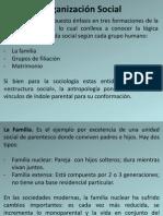 9. Organización social, política y religiosa