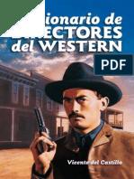 Diccionario de Directores de Western