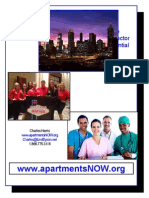 Dana Pate Matrix Residential Mailer 8-23-13