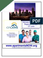 Michele Brad Lane Co. Atlanta Mailer 8-23-13