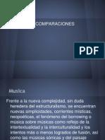 Quijote 2 Comparaciones...Calvo...Robello...Ruiz...Gonzales (1)