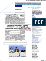 El PP y Fraga Ya Eran Abortistas en 1986 - ReL