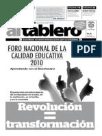 El Tablero PDF