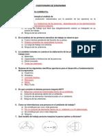 Cuestionario de Ergonomia g2