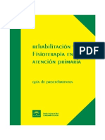 6689200 Manual de Rehabilitacion y Fisioterapia