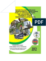 Tesis Ordenamiento Territorial Colombia