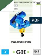GH Polipastos