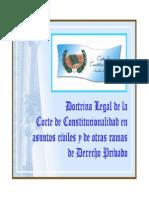 DoctrinalegaldelaCorteenasuntosciviles Antigua
