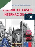 8 MINVU Hacia Una Nueva Politica Urbana Para Chile