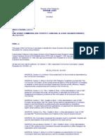Eugenio vs CSC full text