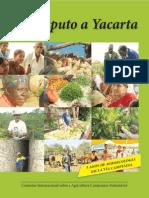Agroecologia via Campesina