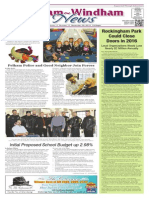 Pelham~Windham News 11-29-2013