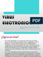 Virus Electronicos