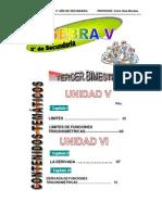 MÓDULO DE ÁLGEBRA V - PARA JOSE