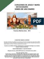 Devocionario de Oraciones Catolicas