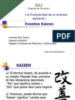0 Mejor Productividad 4 - KAIZEN.pdf