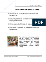 Administracion de Proyectos1