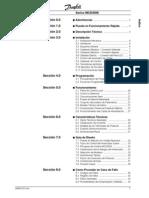 MCD 3000 Manual