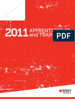 2011 Apprenticeship and Traineeship Program Guide