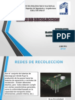 Redes de Recoleccion