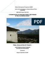 925 Pims 1321 Evaluation Bd Colombia English Version 04022008