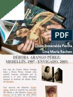 Debora Arango Expo