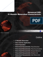 Advanced GIS Assignment