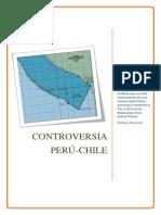 Controversia Peru Chile Docx