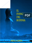 El Evangelio Del Buddha
