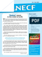 Berita NECF October-December 2013