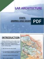 Vernacular architecture in jammu and kashmir