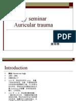 Auricular Trauma 20080429_2