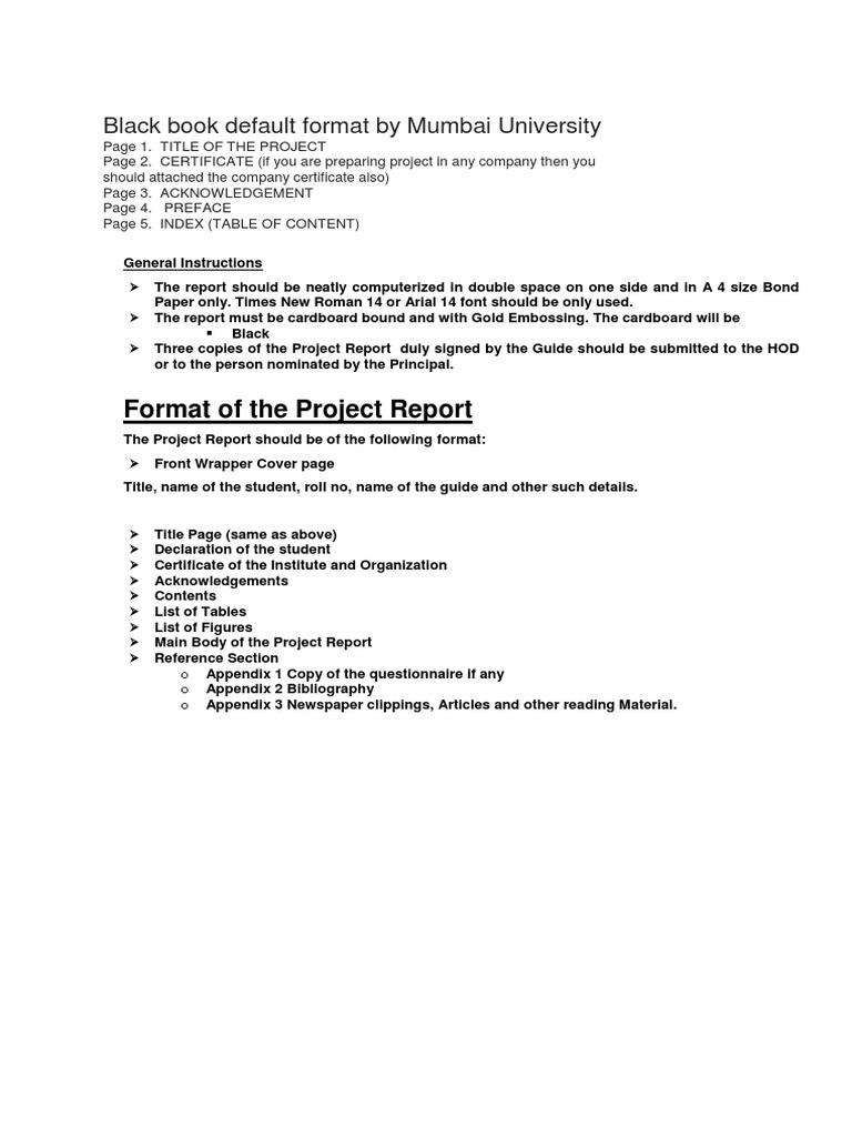 black book default format by mumbai university engineering rev black book default format by mumbai university engineering rev3 times new r