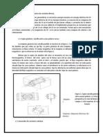 Fundamentos de máquinas de corriente directa