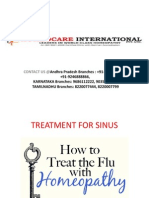 Sinus Treatment.ppt