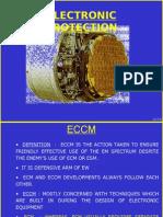 Eccm in Radars